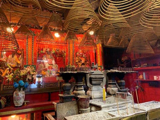 Kwun Yum Temple