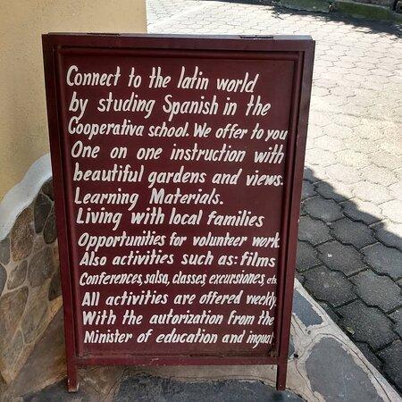 Cooperativa Spanish School