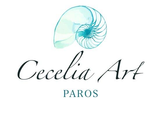 Cecelia Art Paros