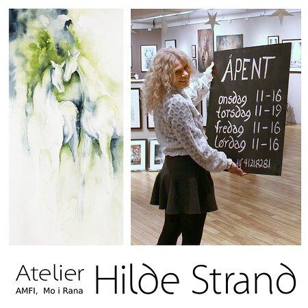 Atelier Hilde Strand
