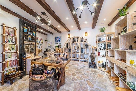 Art Shop Unique