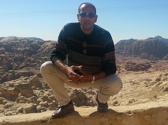 Amman Governorate, Jordan: wadi al mujeb