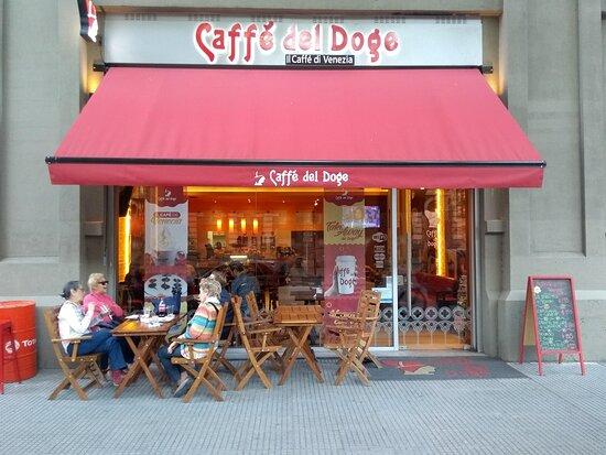 Caffé del Doge Barracas