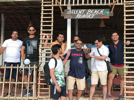 We visited this place in Dec 2019 and we had enjoyed our reunion trip with friends. It was a great fun...