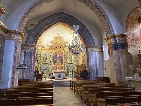 Eglise de la Nativite