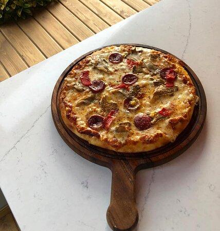 Pizza Ontario