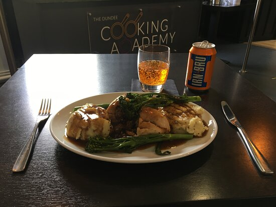 Dundee Cooking Academy