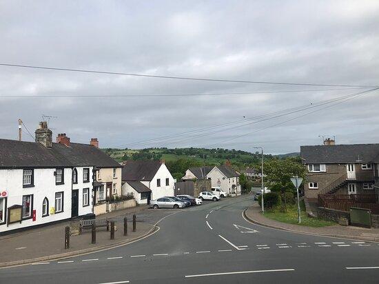 Bilde fra Cynwyd