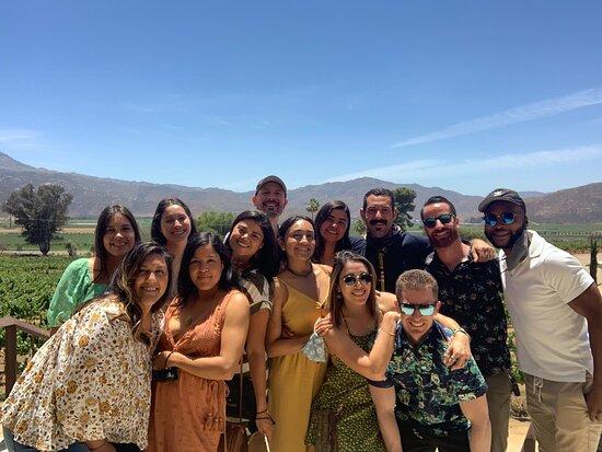 Baja Premium Tours