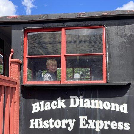 Black Diamond Museum