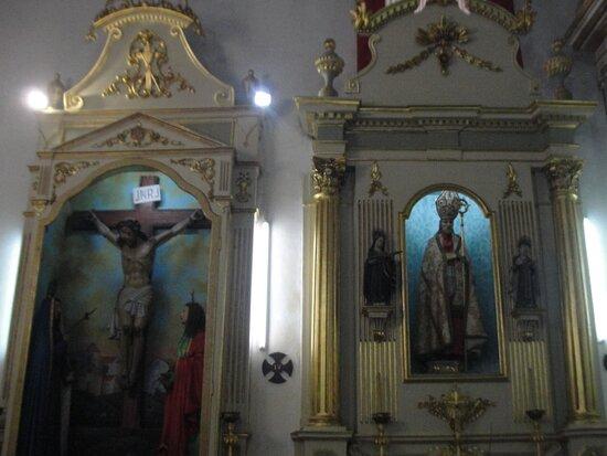 Igreja Das Freiras