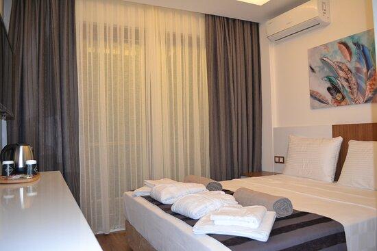 Açık Büfe - 泰基爾洛瓦Le Marden Hotel Spa的圖片 - Tripadvisor