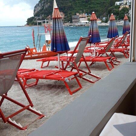 Mix - Foto Bagni La Spiaggia - Ristorante, Noli - Tripadvisor