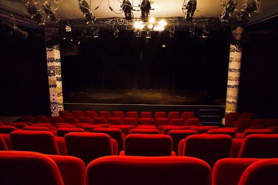 Théâtre Le Passage vers les Etoiles