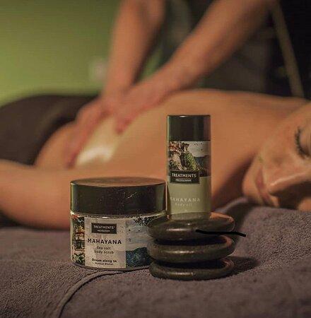 Relax Massage & Wellness