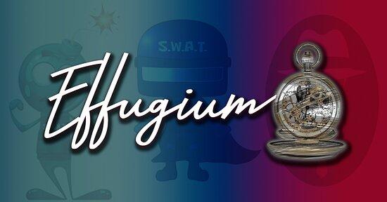 Effugium Room Escape