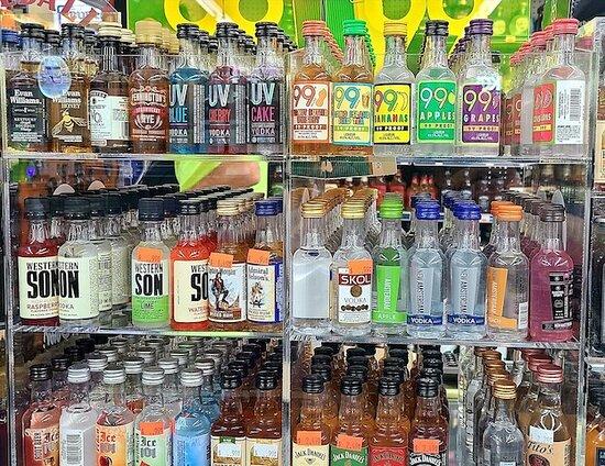 Jacksonville, IL: Pick Me Up Liquor