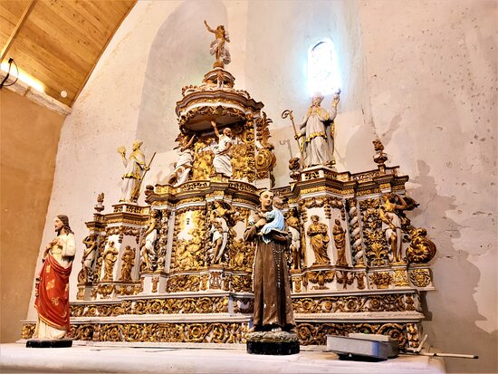 Eglise Saint-hilaire De Paizay-le-sec