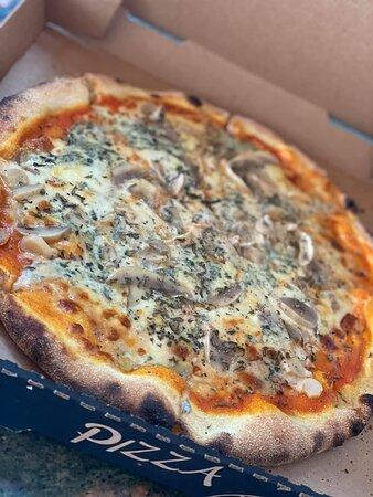 Pizzas excelentes