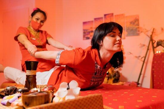 Narai Thai Massage