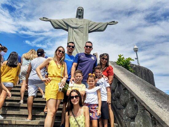 Way to Know Rio