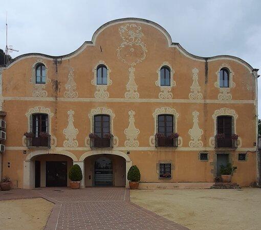 Oficina De Turismo D' Alella