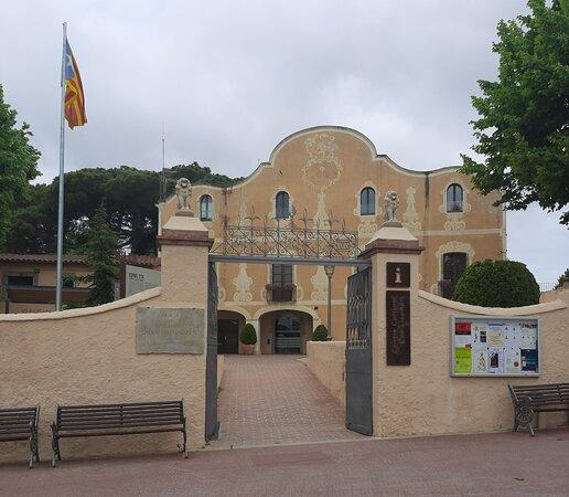Centre Cultural De Can Lleonart
