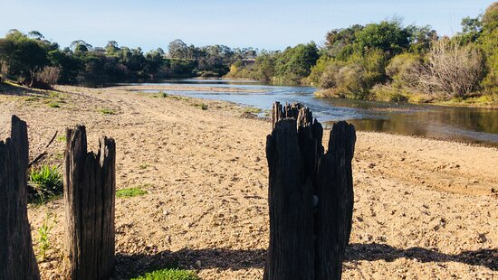 Stratford, Úc: Avon River