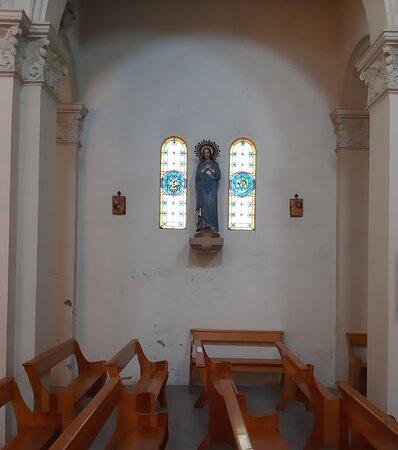 Iglesia de Santa Eulalia del Papiol