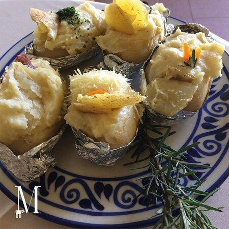 Tentamos tus sentidos con una formidable experiencia gastronómica.