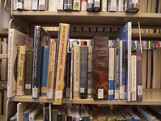 Wolfeboro Public Library