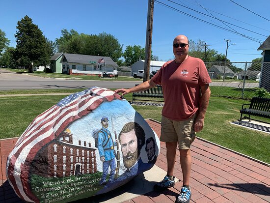 Knoxville Freedom Rock