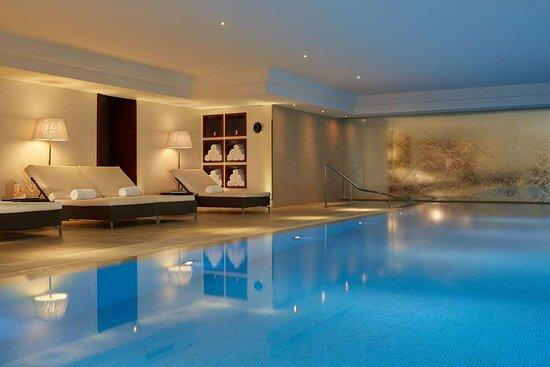 Majestic Hotel Spa, hôtels à Paris