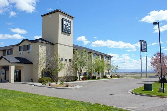 Red Lion Inn & Suites Jerome Twin Falls