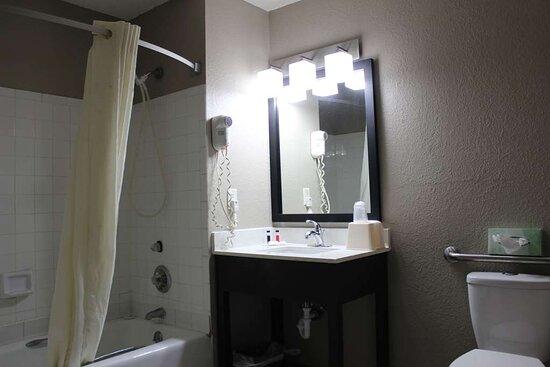 Wyoming, MI: Guest room
