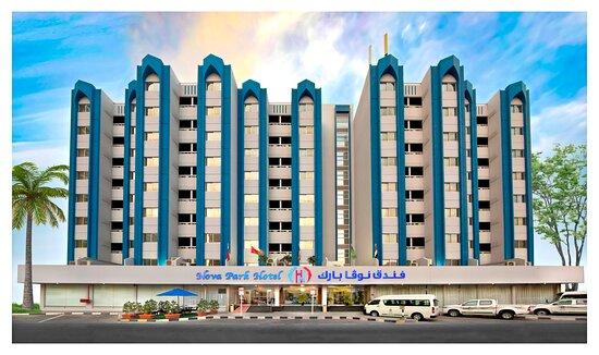 Nova Park Hotel