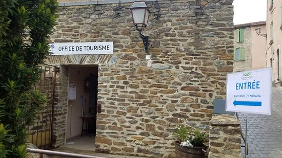 Office de Tourisme Conflent Canigo- Molitg-les-Bains