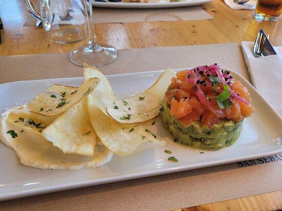 imagen Cafe de la Concha en San Sebastián
