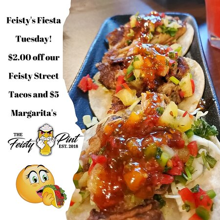 #tacotuesday #happyhour #downtowngj #food #shoplocal #craftbeer #hardciders #wine #whiskey