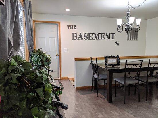 The Basement Escape Rooms