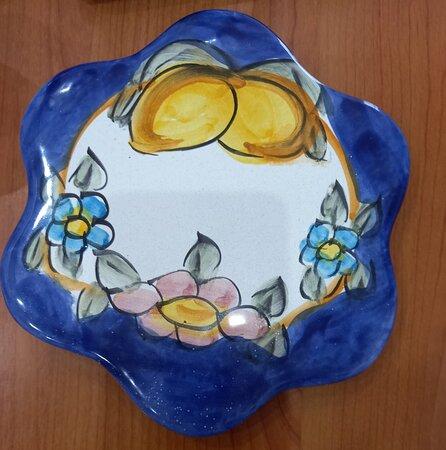Ceramica Pasquale Falcone