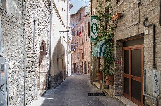 Hotel Sant' Ercolano