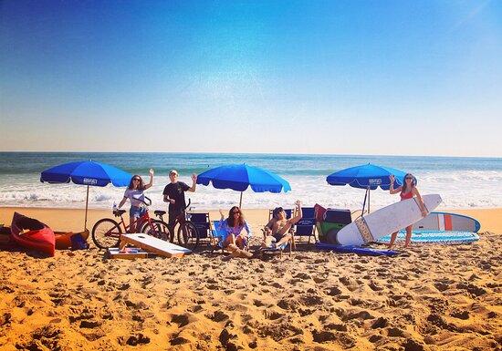 Corolle, Caroline du Nord: Get your vacation gear rentals from Ocean Atlantic Rentals