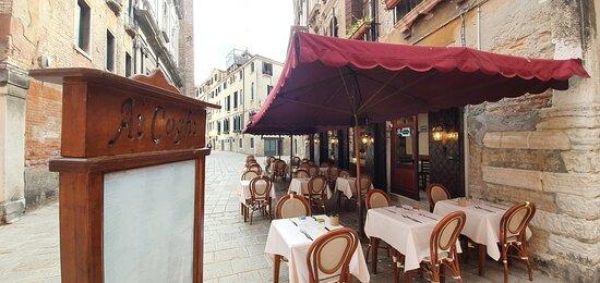 Ai Coghi Venezia - Picture of Ai Coghi, Venice - Tripadvisor