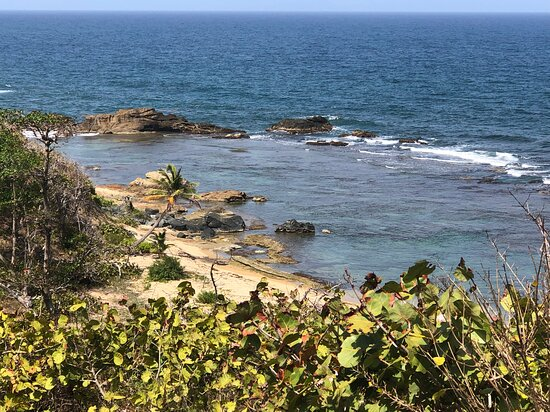 Punta Yeguas Beach