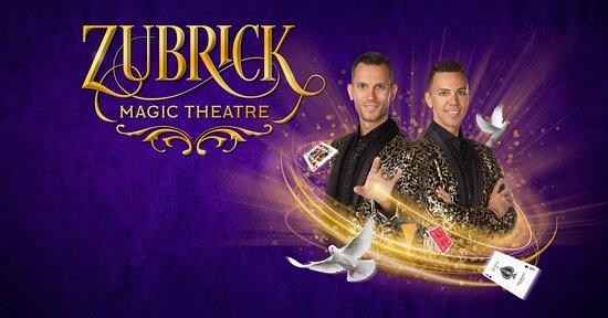 Zubrick Magic Theatre