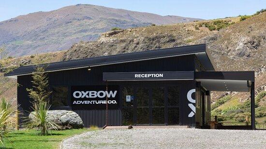 Oxbow Adventure Co