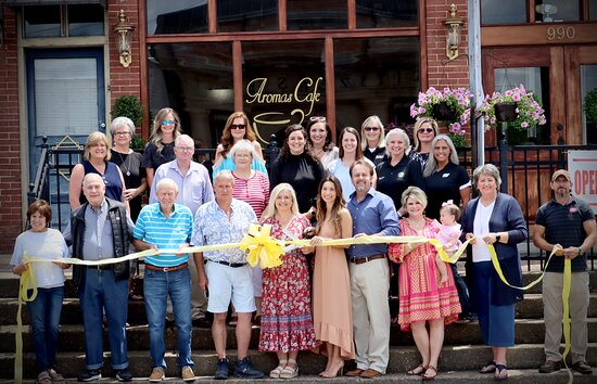 Winfield, AL: Ribbon cutting day! Come see us!