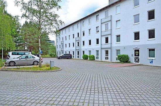 Kleinmachnow, Germany: Exterior