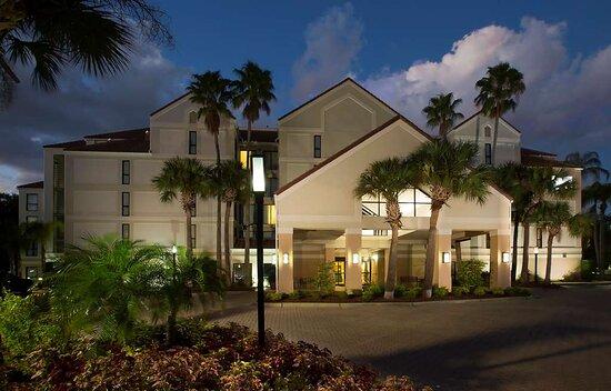 Sonesta ES Suites Orlando - International Drive, hoteles en Orlando